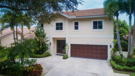 6518 Timber Lane Boca Raton FL 33433