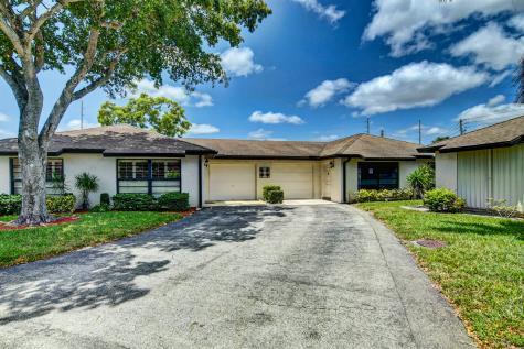 4867 Hawkwood Road Boynton Beach FL 33436