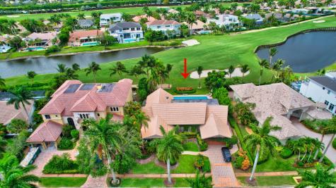 7536 Fenwick Place Boca Raton FL 33496
