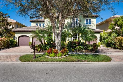 9629 Bridgebrook Drive Boca Raton FL 33496