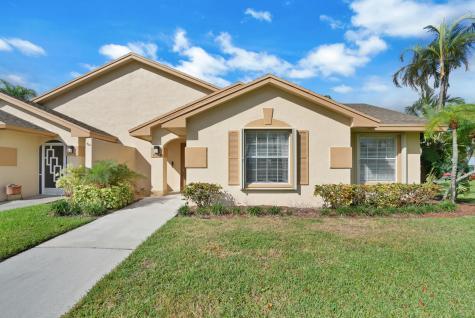 9511 Boca Gardens Circle Boca Raton FL 33496