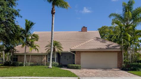 3416 Pine Haven Circle Boca Raton FL 33431