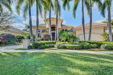 5848 Vintage Oaks Circle Delray Beach FL 33484