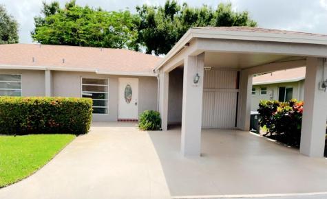 6817 Moonlit Drive Delray Beach FL 33446