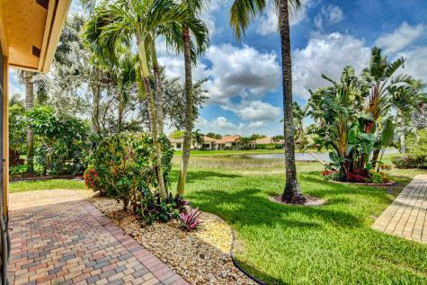 6863 Boscanni Drive Boynton Beach FL 33437