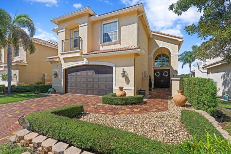 8748 Sandy Crest Lane Boynton Beach FL 33473