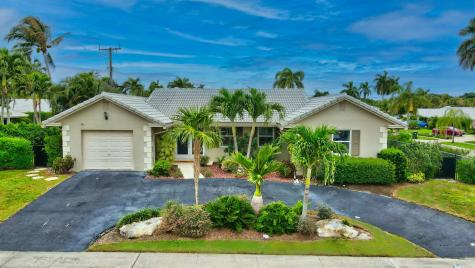 951 Holly Lane Boca Raton FL 33486