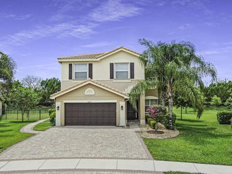 8237 Bergen Peak Terrace Boynton Beach FL 33473