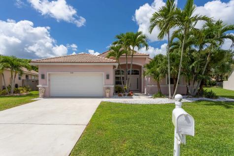 9144 Cove Point Circle Boynton Beach FL 33472
