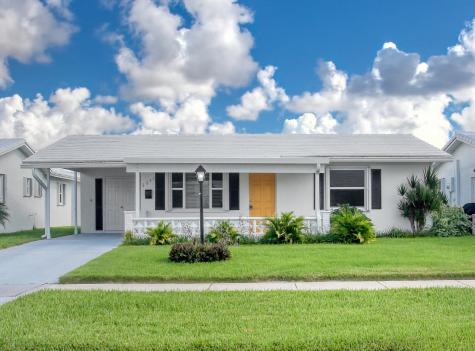 2091 Sw 13th Avenue Boynton Beach FL 33426