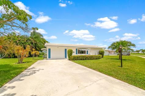 1802 Sw 19th Avenue Boynton Beach FL 33426
