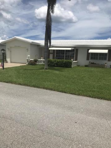 122 Sw 14th Street Boynton Beach FL 33426