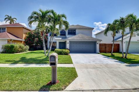 22360 Sands Point Drive Boca Raton FL 33433