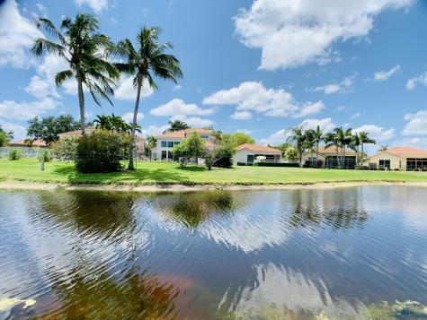 6694 Portside Drive Boca Raton FL 33496