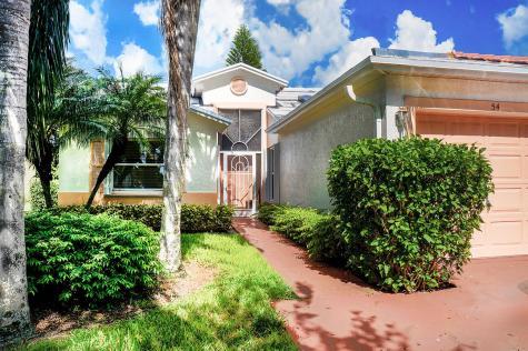 54 Sausalito Drive Boynton Beach FL 33436