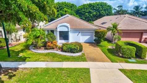 11099 Highland Circle Boca Raton FL 33428