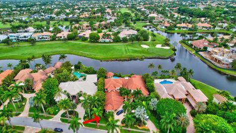 17915 Lake Estates Drive Boca Raton FL 33496