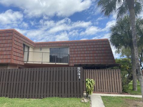 8541 Boca Rio Drive Boca Raton FL 33433