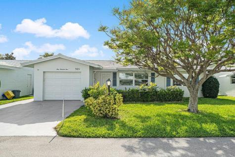 905 Sw 17th Street Boynton Beach FL 33426