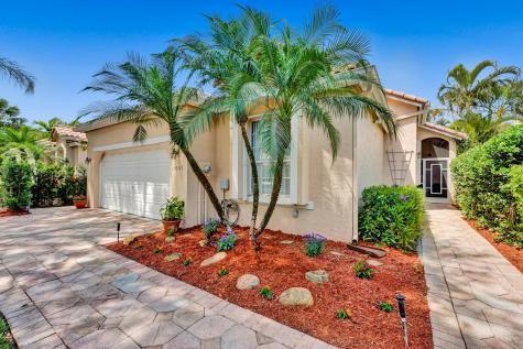 11067 Springbrook Circle Boynton Beach FL 33437