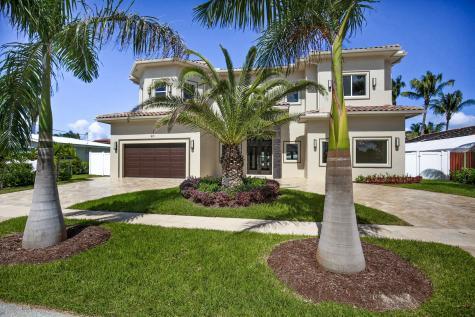 801 Ne 69th Street Boca Raton FL 33487