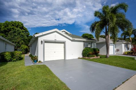 707 Key West Street Boynton Beach FL 33426