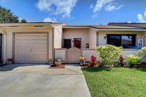 3 Walcott Drive Boynton Beach FL 33426