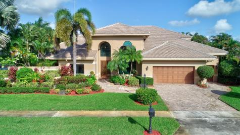 10241 Shireoaks Lane Boca Raton FL 33498