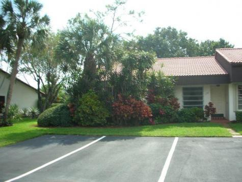 6924 Tiburon Circle Boca Raton FL 33433