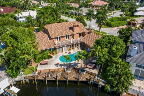 7798 Ne Spanish Trail Court Boca Raton FL 33487