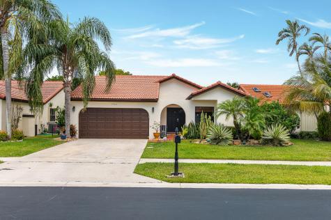 7963 Villa Nova Drive Boca Raton FL 33433