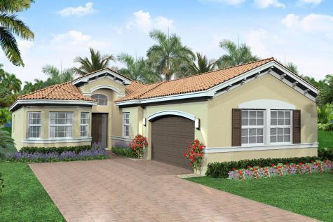 9544 Prosecco Street Boynton Beach FL 33473