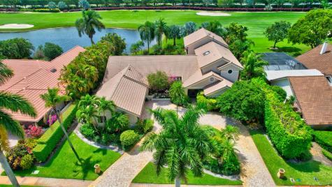 17915 Foxborough Lane Boca Raton FL 33496