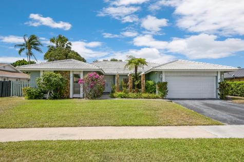 17727 Raintree Terrace Boca Raton FL 33487