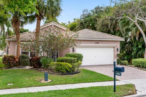 12590 Via Valenza Boynton Beach FL 33436