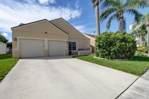 8558 Floralwood Drive Boca Raton FL 33433