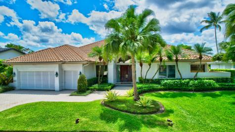 17699 Foxborough Lane Boca Raton FL 33496