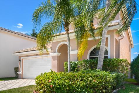 9789 Vineyard Court Boca Raton FL 33428
