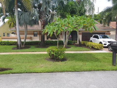 9315 Laurel Green Drive Boynton Beach FL 33437