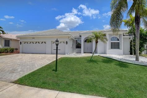 9540 Lake Serena Drive Boca Raton FL 33496