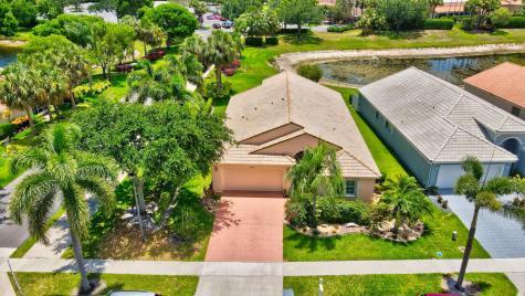 12656 Coral Lakes Drive Boynton Beach FL 33437