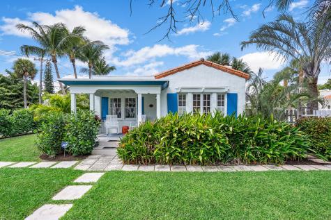 707 Se 1st Street Delray Beach FL 33483