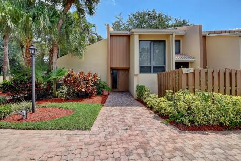 3401 Bridgewood Drive Boca Raton FL 33434