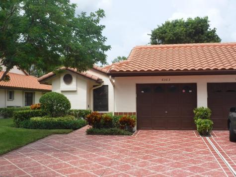 6303 Kings Gate Circle Delray Beach FL 33484