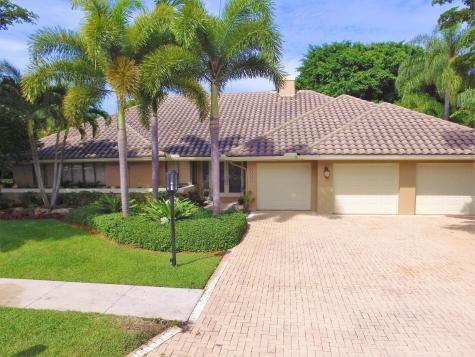 7764 Mandarin Drive Boca Raton FL 33433