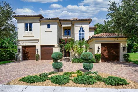 16083 Tuscany Estates Drive Delray Beach FL 33446
