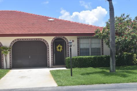 1452 Sw 26 Avenue Boynton Beach FL 33426