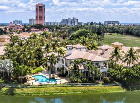 313 Mizner Lake Estates Drive Boca Raton FL 33432