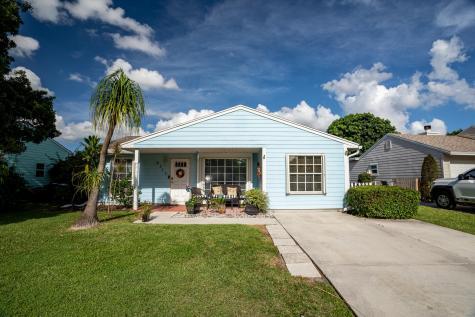 9213 Carma Drive Boynton Beach FL 33472