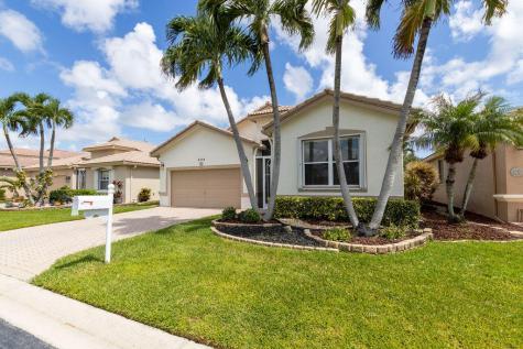 6354 Westchester Club Drive Boynton Beach FL 33437